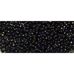 10 Grams 15-458 Miyuki Met. Brown Iris Seed Beads