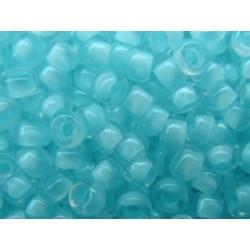 10 Grams 15-2207 Miyuki Aqua Mist Lined Crystal Luster Seed Beads