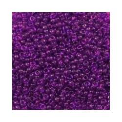 10 Grams 15-1314 Miyuki TR Red Violet Seed Beads
