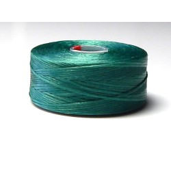 C-Lon D Sea Foam Green Beading Thread