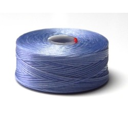 C-Lon D Lt. Blue Beading Thread