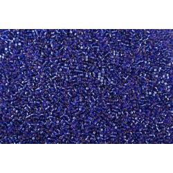 10 Grams DB0047 S/L Cobalt 11 Delica Beads