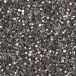10 Grams DBC-21 Miyuki Nickel Plated Size 11 Delica Beads