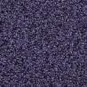 10 Grams 15-223 Miyuki Grape Lined Crystal Seed Beads
