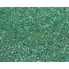 50 Grams 11-277 Miyuki Lime Lined Crystal AB Seed Beads