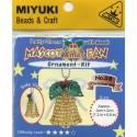 Miyuki Mascot Christmas Bell Kit