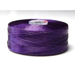 C-Lon D Purple Beading Thread