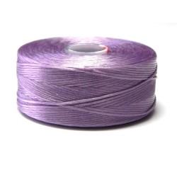 C-Lon D Lavender Beading Thread