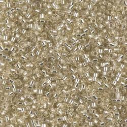 10 Grams DB1432 Miyuki S/L Pale Yellow Size 11 Delica Beads