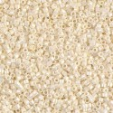10 Grams DB203 Miyuki Cream Ceylon Size 11 Delica Beads