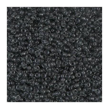50 Grams 11-152 TR Gray Miyuki Seed Beads